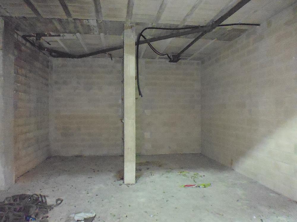 Local en alquiler en calle Bernardino Tirapu, Rochapea en Pamplona/Iruña - 207339891
