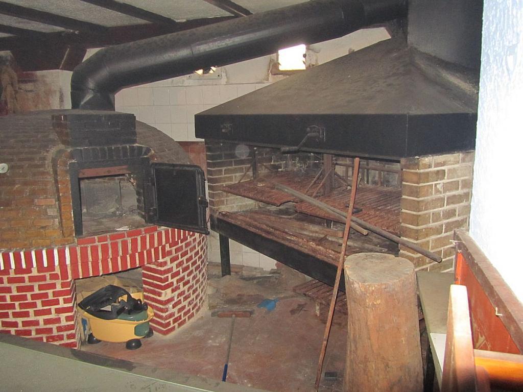 Foto 8 - Local comercial en alquiler en Oviedo - 313928593