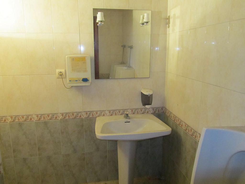Foto 27 - Local comercial en alquiler en Oviedo - 313928650