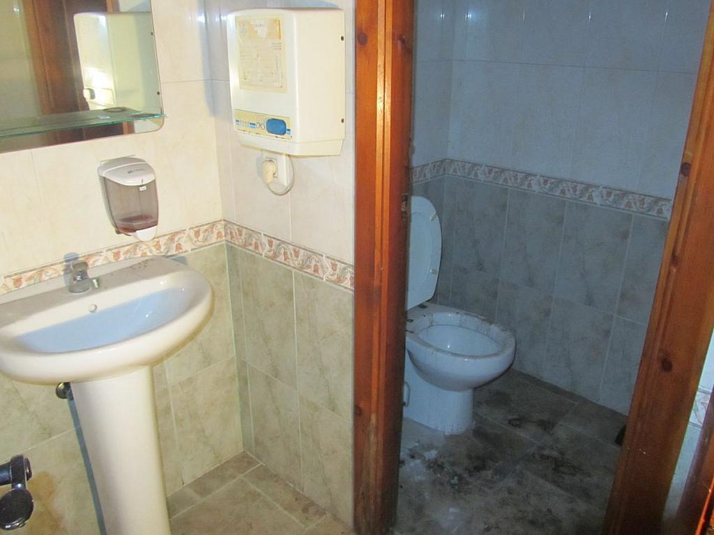 Foto 29 - Local comercial en alquiler en Oviedo - 313928656
