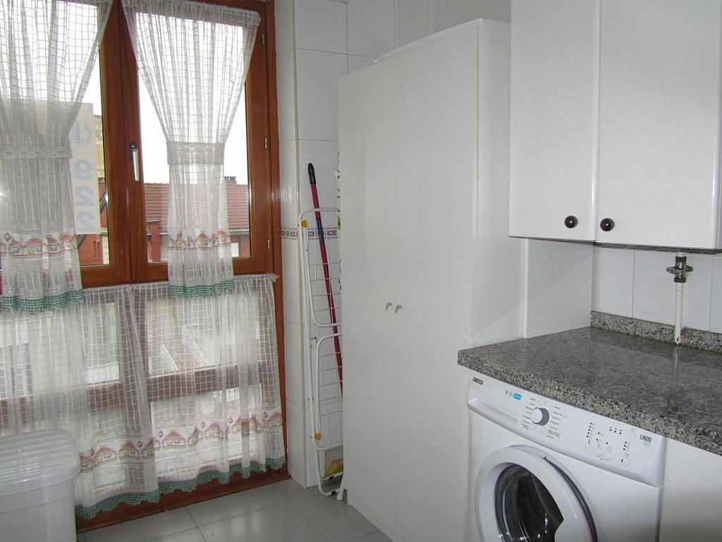Foto 3 - Piso en alquiler en calle Coruña, Buenavista-El Cristo en Oviedo - 326392085