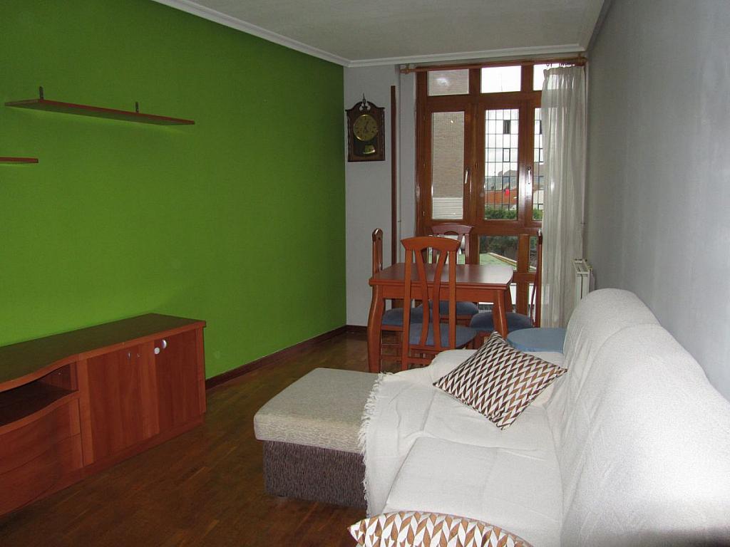 Foto 5 - Piso en alquiler en calle Coruña, Buenavista-El Cristo en Oviedo - 326392091
