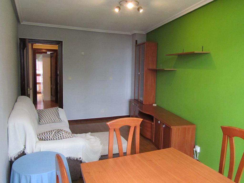 Foto 6 - Piso en alquiler en calle Coruña, Buenavista-El Cristo en Oviedo - 326392094