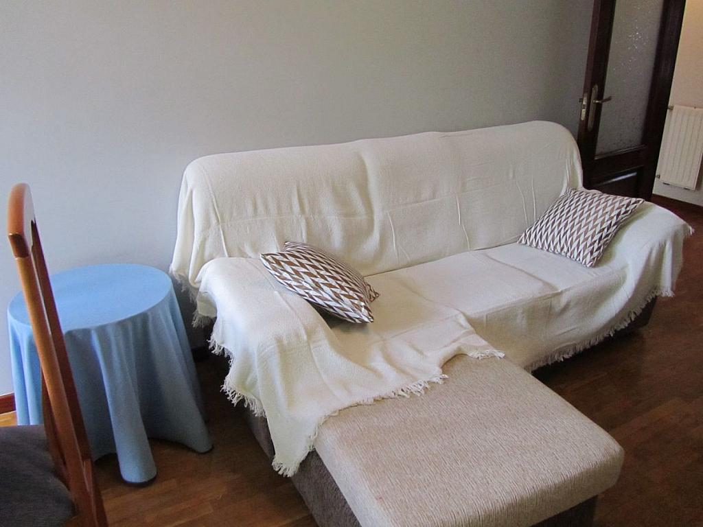 Foto 7 - Piso en alquiler en calle Coruña, Buenavista-El Cristo en Oviedo - 326392097