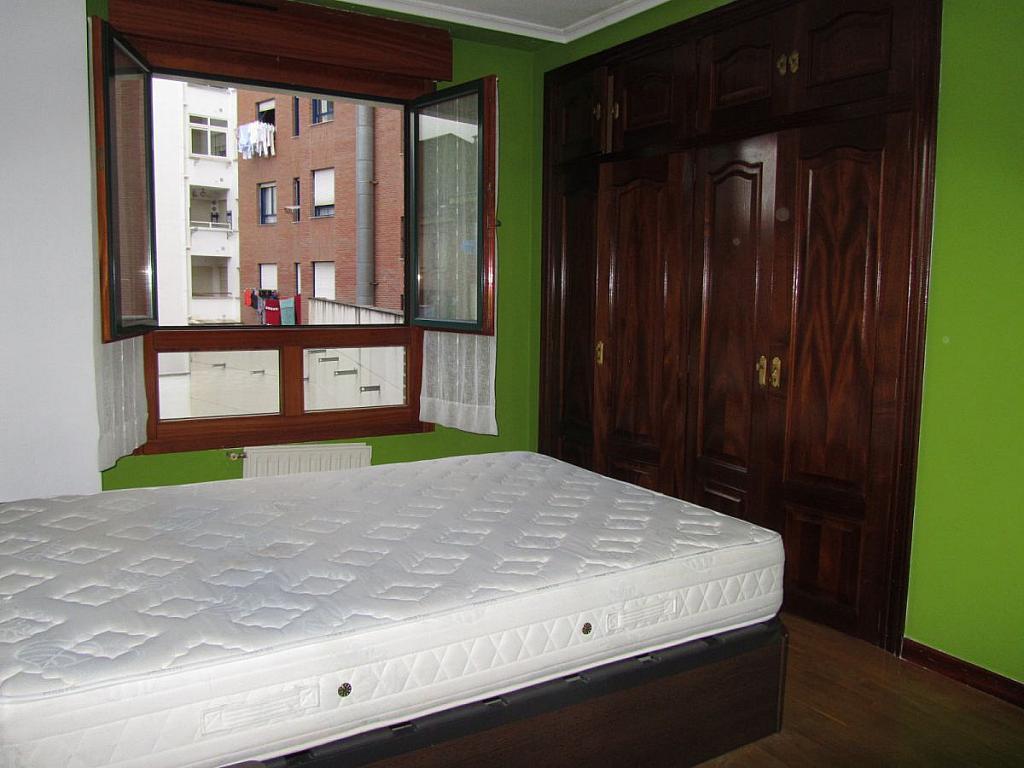 Foto 8 - Piso en alquiler en calle Coruña, Buenavista-El Cristo en Oviedo - 326392100