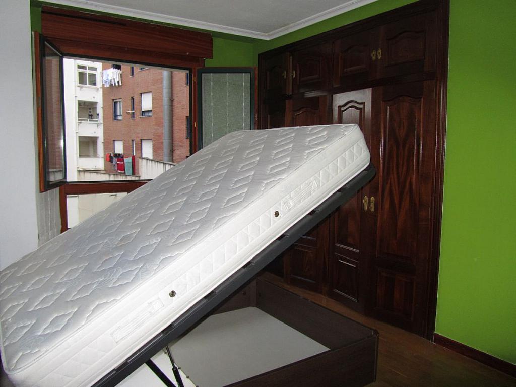 Foto 9 - Piso en alquiler en calle Coruña, Buenavista-El Cristo en Oviedo - 326392103