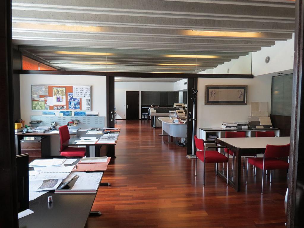Foto 4 - Oficina en alquiler en Montecerrao en Oviedo - 329286708