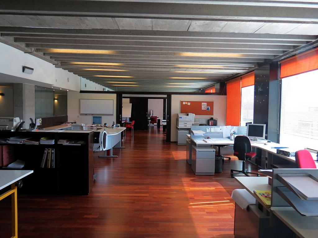 Foto 2 - Oficina en alquiler en Montecerrao en Oviedo - 329286711