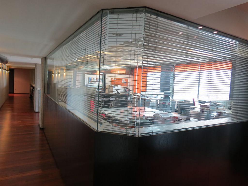 Foto 5 - Oficina en alquiler en Montecerrao en Oviedo - 329286720