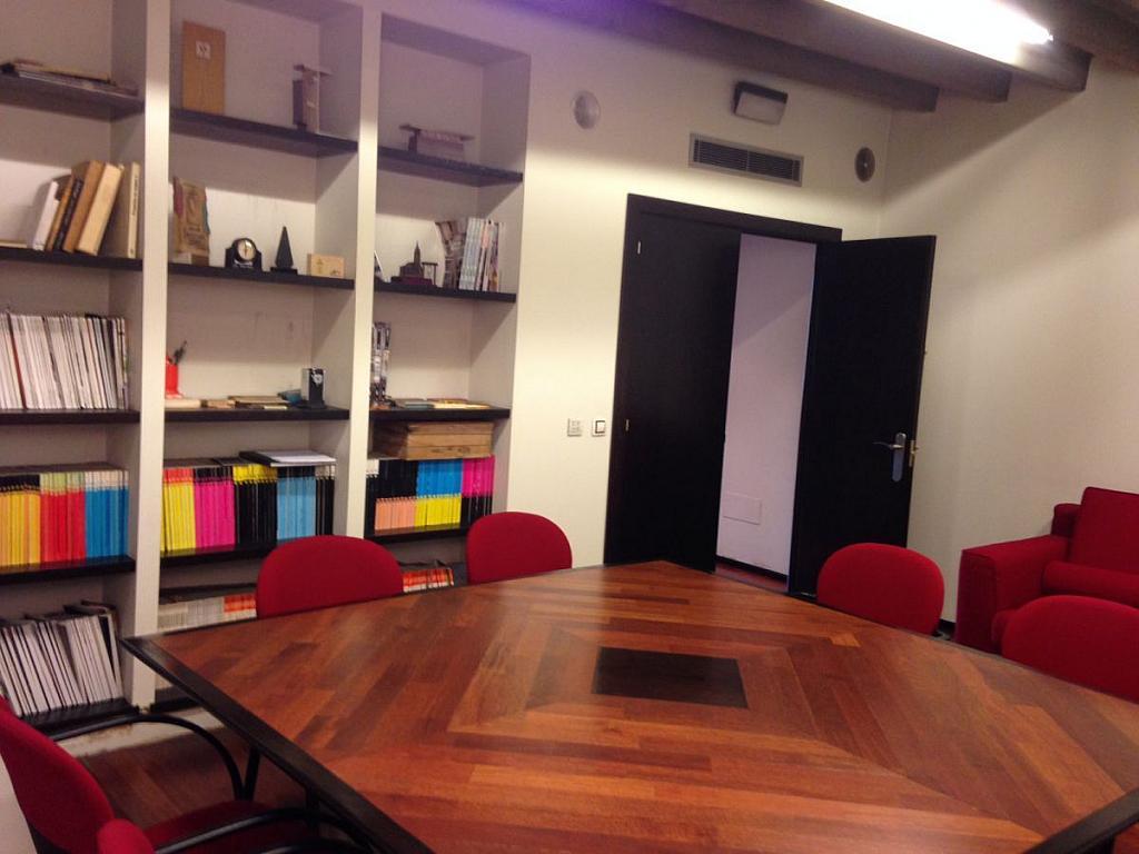 Foto 7 - Oficina en alquiler en Montecerrao en Oviedo - 329286726