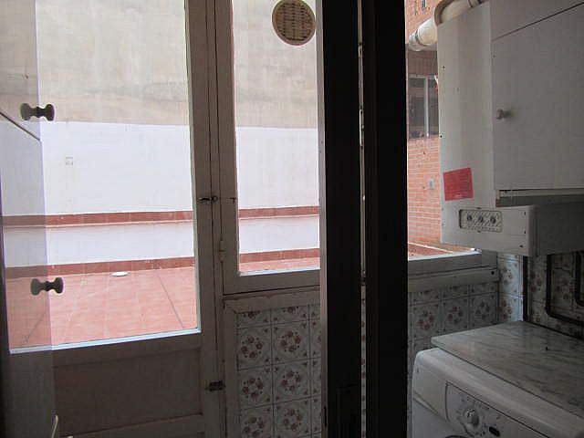 Foto 9 - Piso en alquiler en Parque San Francisco - Plaza de América en Oviedo - 296316690