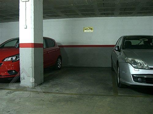 Parking en alquiler en calle Miquel Ribas Llopis, Oasis en Sitges - 331015368