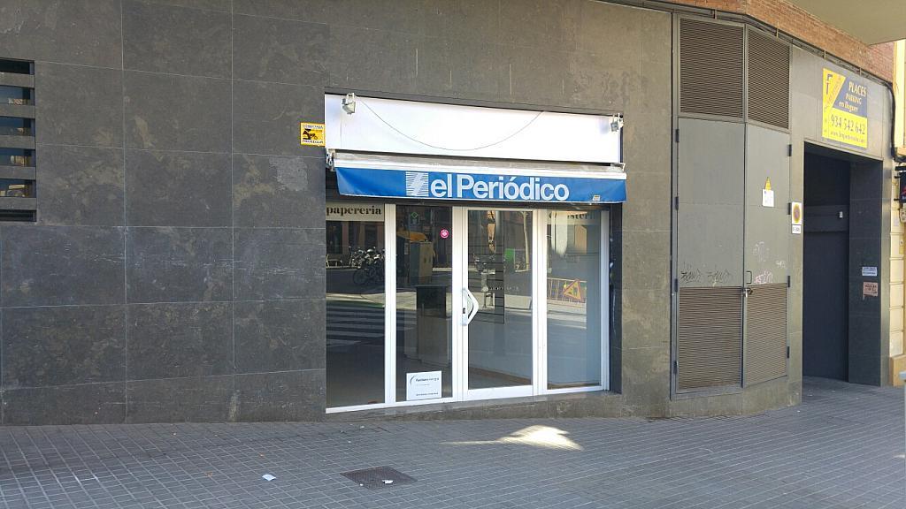 Local comercial en alquiler en calle Sant Fructuos, La Font de la Guatlla en Barcelona - 247765924