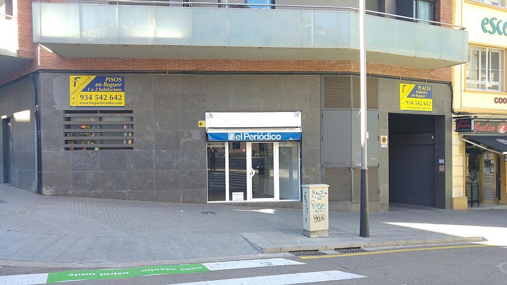 Local comercial en alquiler en calle Sant Fructuos, La Font de la Guatlla en Barcelona - 247765928