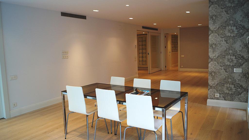 Piso en alquiler en calle Vergos, Sarrià en Barcelona - 282802358