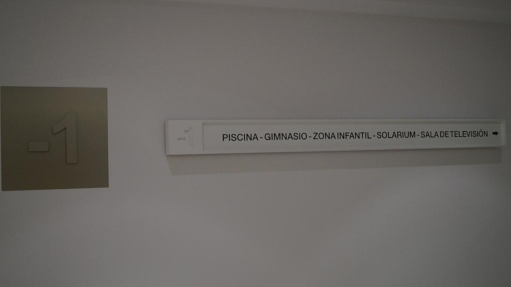 Piso en alquiler en calle Vergos, Sarrià en Barcelona - 282802482
