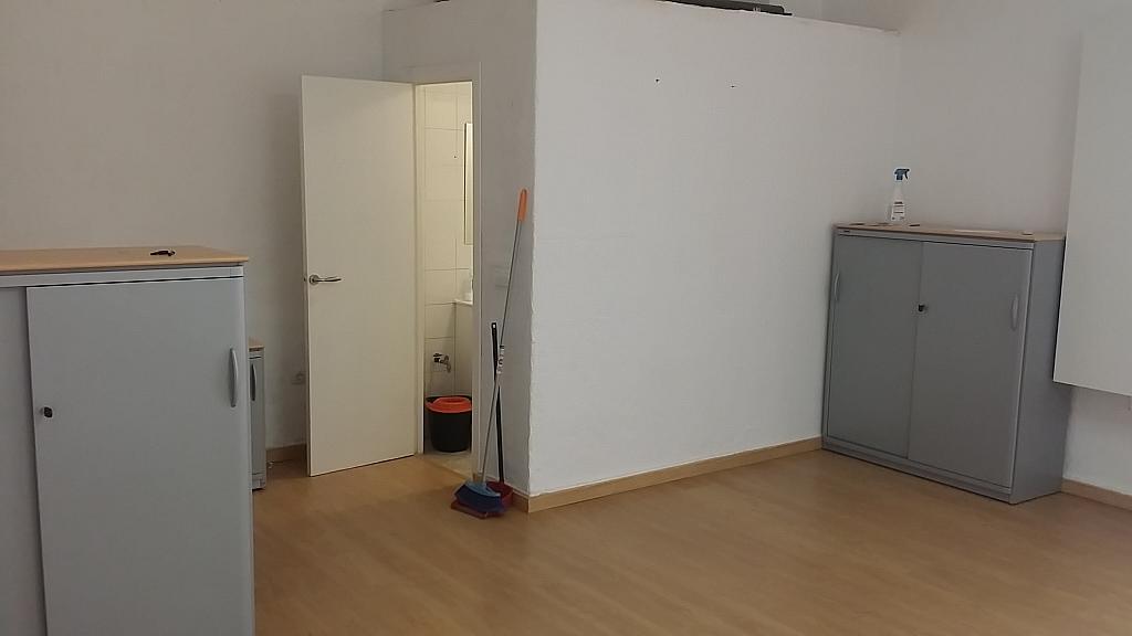 Despacho - Local comercial en alquiler en calle Cardener, La Salut en Barcelona - 287686746