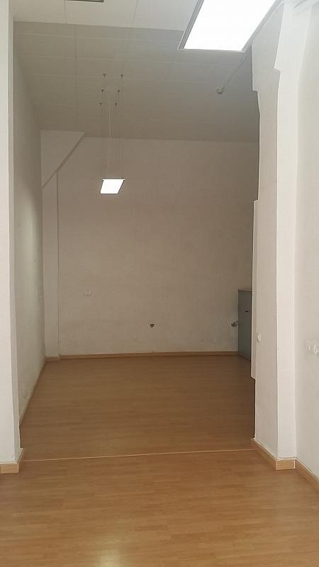 Despacho - Local comercial en alquiler en calle Cardener, La Salut en Barcelona - 287686749