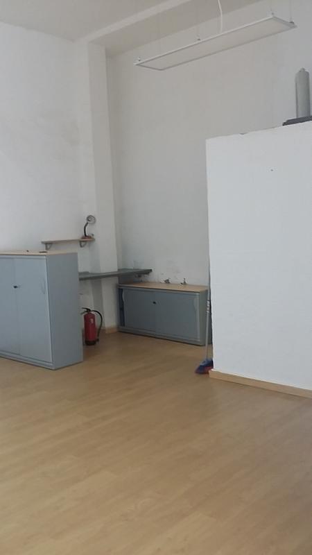 Despacho - Local comercial en alquiler en calle Cardener, La Salut en Barcelona - 287686752