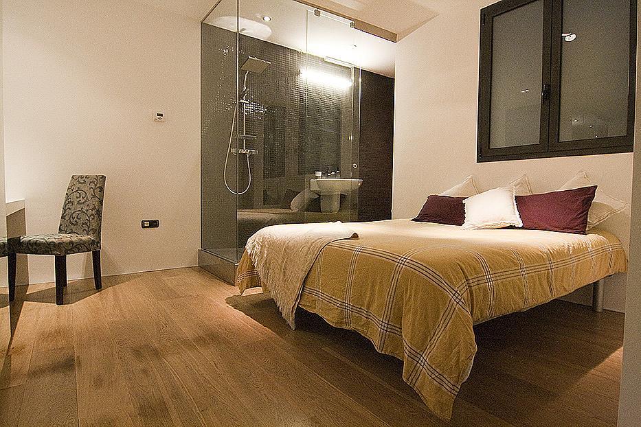 Dormitorio - Piso en alquiler en plaza Sant Josep Oriol, El Gótic en Barcelona - 308861479