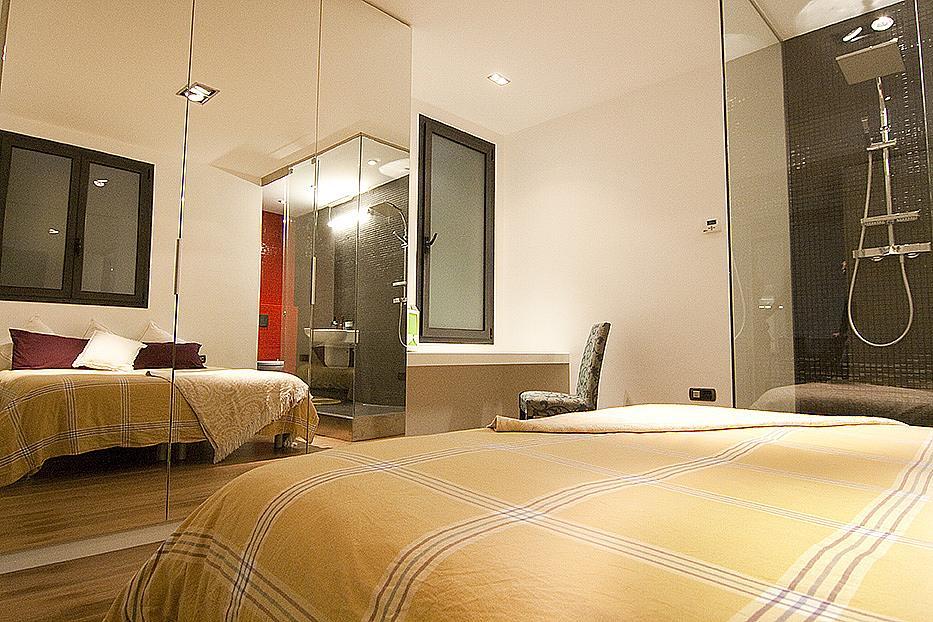 Dormitorio - Piso en alquiler en plaza Sant Josep Oriol, El Gótic en Barcelona - 308861481