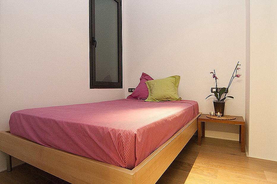 Dormitorio - Piso en alquiler en plaza Sant Josep Oriol, El Gótic en Barcelona - 308861490