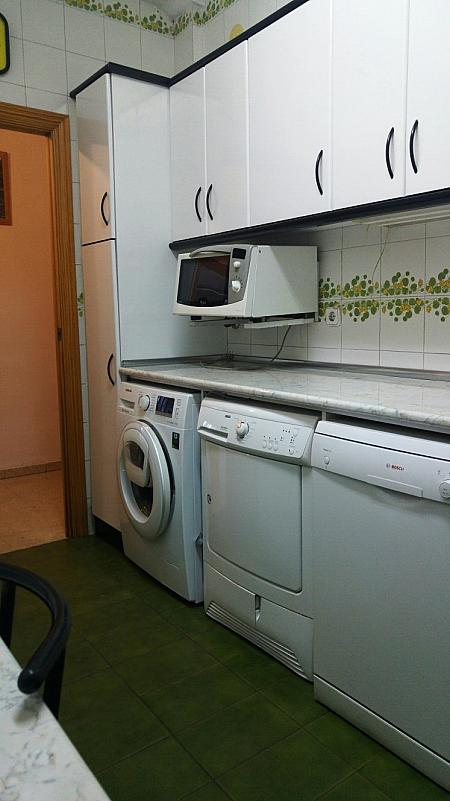 Piso en alquiler en plaza Tetuan, Eixample dreta en Barcelona - 326255477