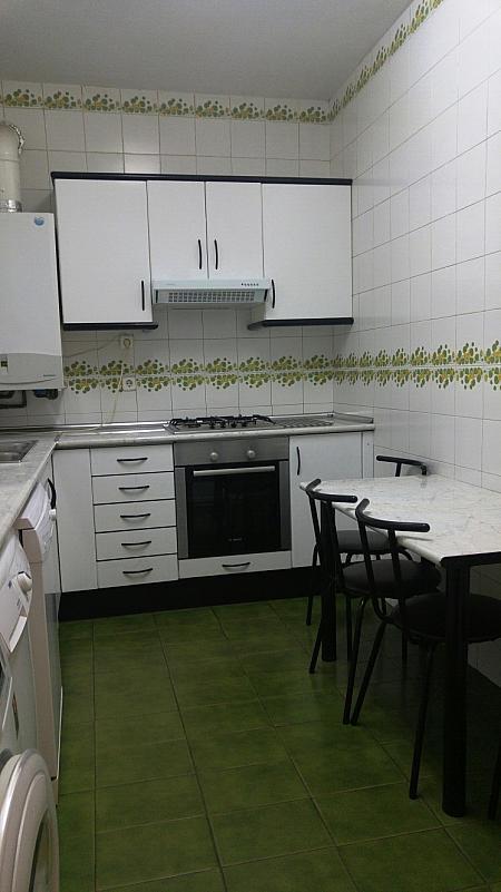 Piso en alquiler en plaza Tetuan, Eixample dreta en Barcelona - 326255481