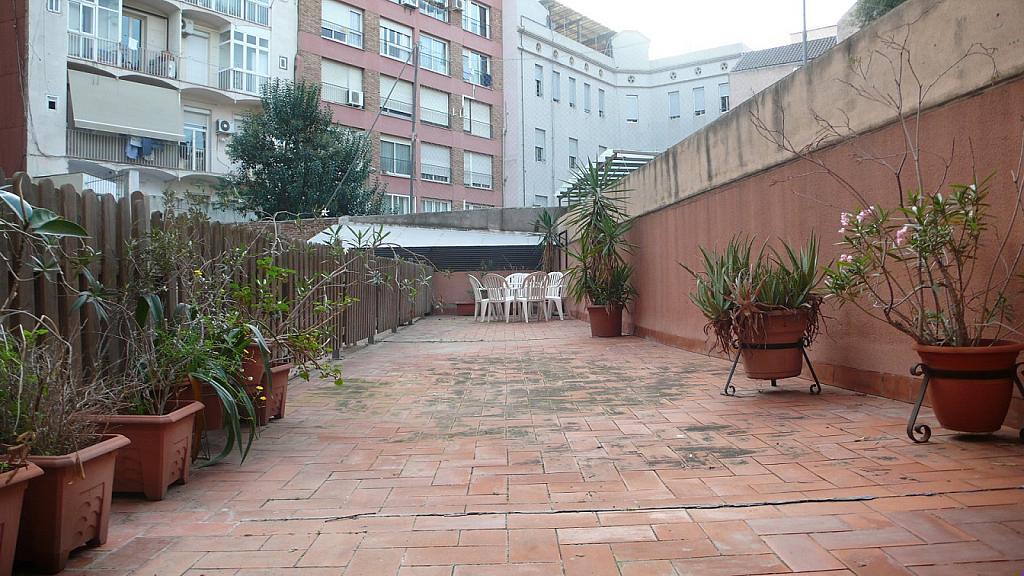 Piso en alquiler en plaza Tetuan, Eixample dreta en Barcelona - 326255508