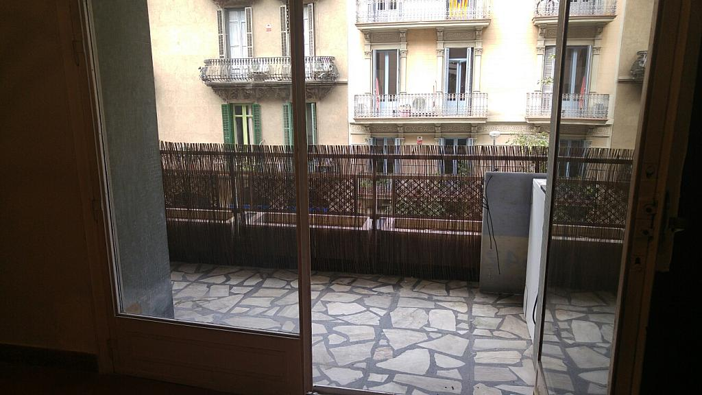 Piso en alquiler en calle Rosellon, Eixample dreta en Barcelona - 328531092