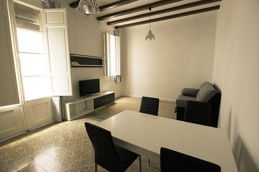 Piso en alquiler en calle Ferran, El Gótic en Barcelona - 331013027