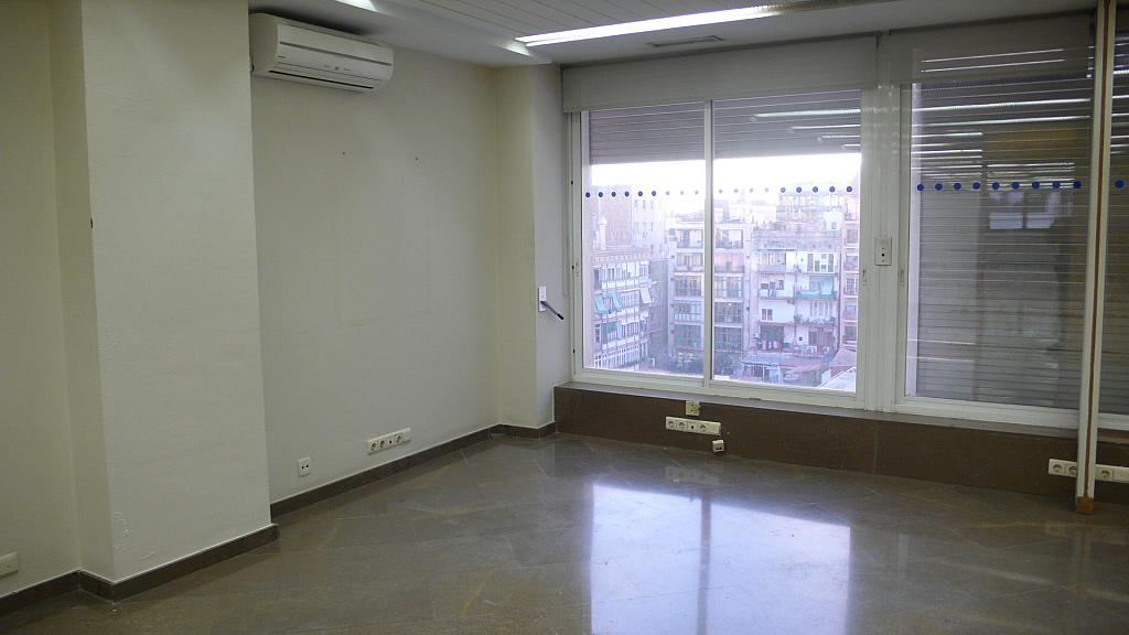 Despacho - Despacho en alquiler en rambla Catalunya, Eixample dreta en Barcelona - 166225096