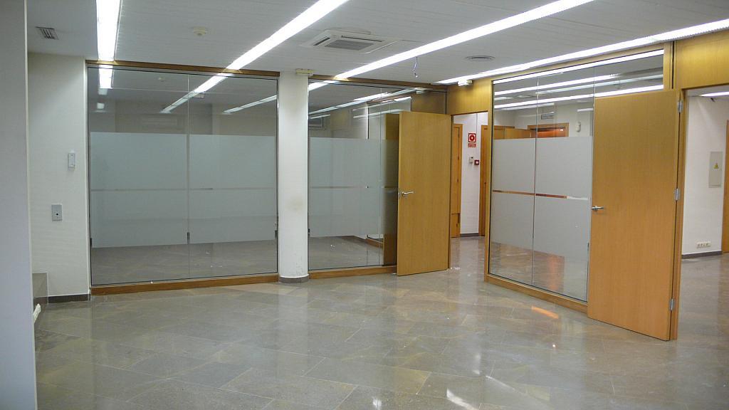 Despacho - Despacho en alquiler en rambla Catalunya, Eixample dreta en Barcelona - 166225105