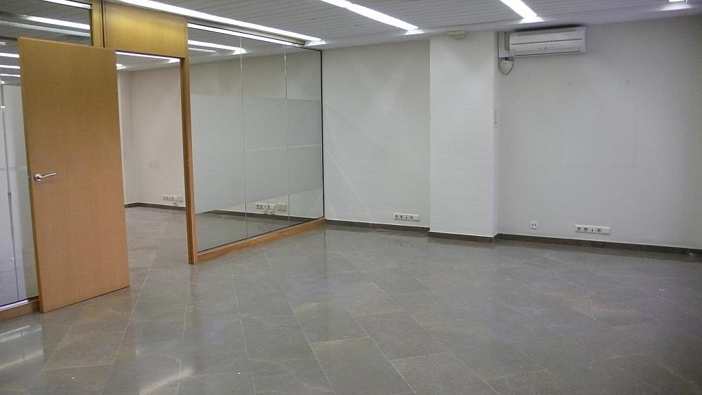 Despacho - Despacho en alquiler en rambla Catalunya, Eixample dreta en Barcelona - 166225106