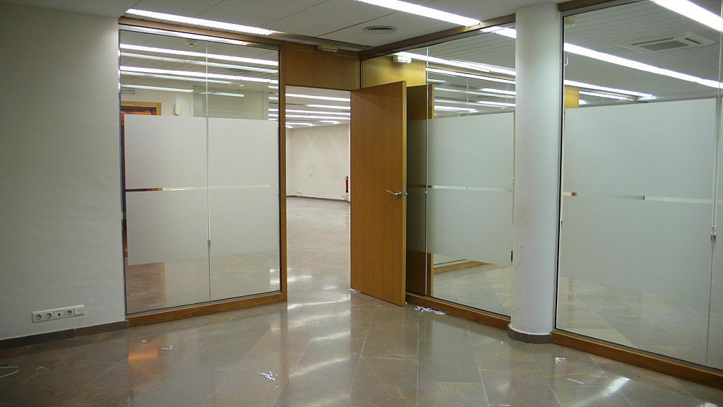 Despacho - Despacho en alquiler en rambla Catalunya, Eixample dreta en Barcelona - 166225120
