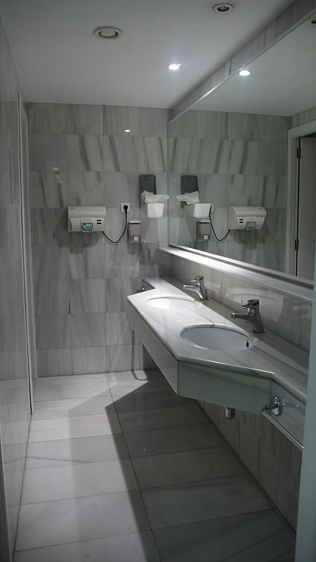 Baño - Despacho en alquiler en rambla Catalunya, Eixample dreta en Barcelona - 166225129