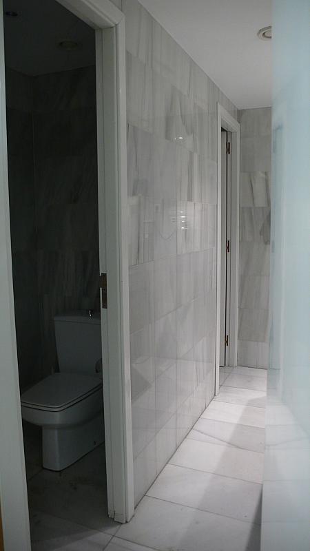 Baño - Despacho en alquiler en rambla Catalunya, Eixample dreta en Barcelona - 166225134