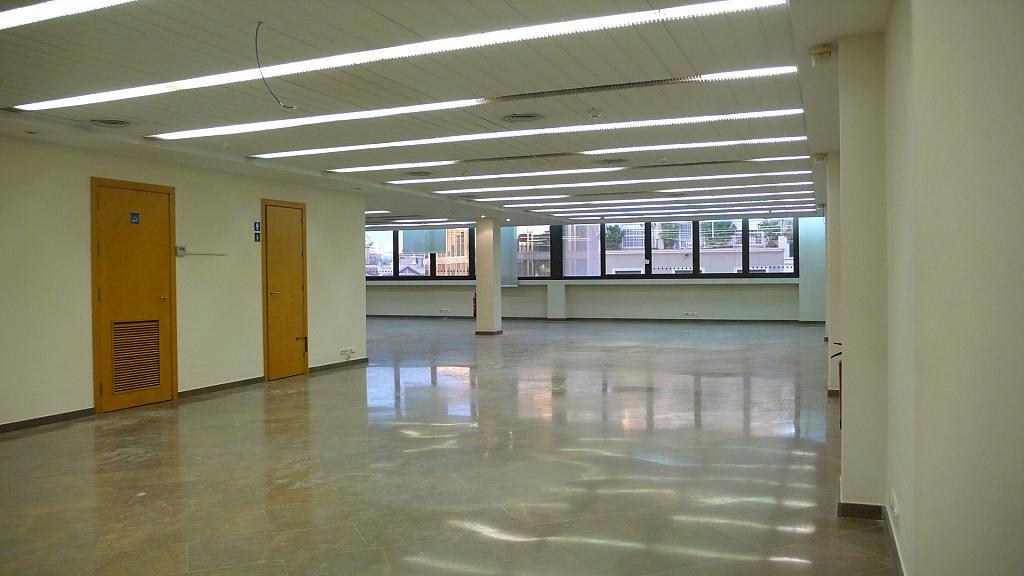 Despacho - Despacho en alquiler en rambla Catalunya, Eixample dreta en Barcelona - 166225135