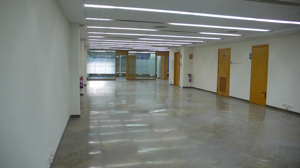 Despacho - Despacho en alquiler en rambla Catalunya, Eixample dreta en Barcelona - 166225142