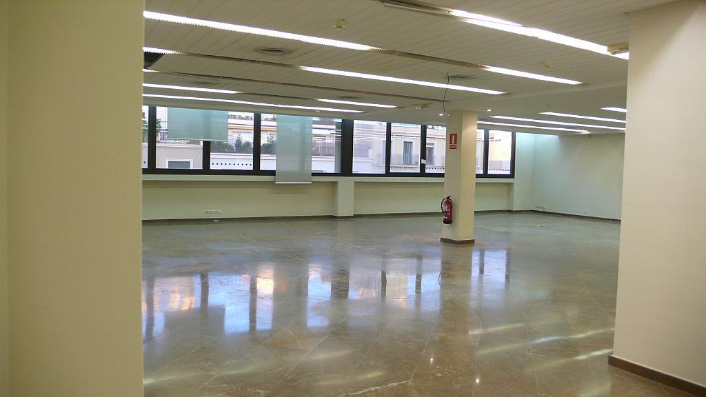 Despacho - Despacho en alquiler en rambla Catalunya, Eixample dreta en Barcelona - 166225154