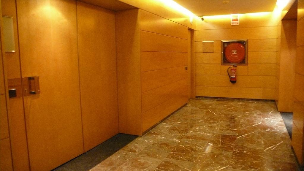 Zonas comunes - Despacho en alquiler en rambla Catalunya, Eixample dreta en Barcelona - 166225156