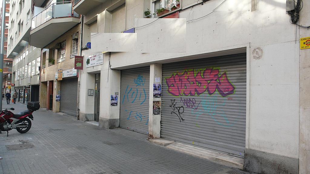Local comercial en alquiler en calle Can Bruixa, Les corts en Barcelona - 167501195
