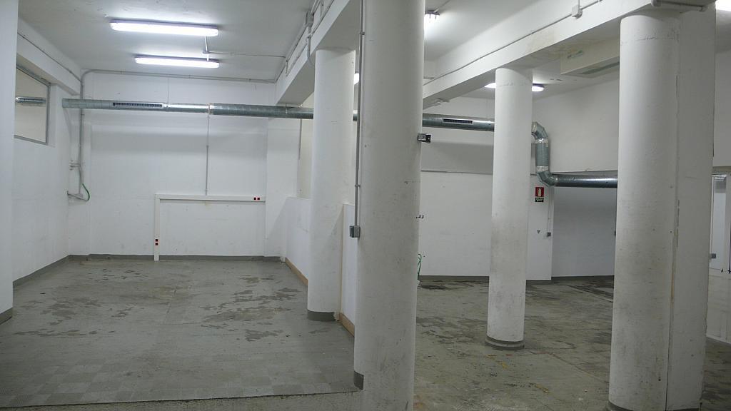Detalles - Local comercial en alquiler en calle Can Bruixa, Les corts en Barcelona - 167501247