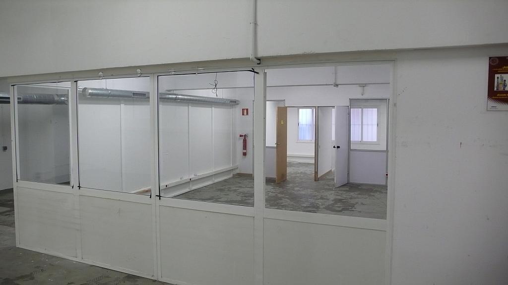 Despacho - Local comercial en alquiler en calle Can Bruixa, Les corts en Barcelona - 167501283