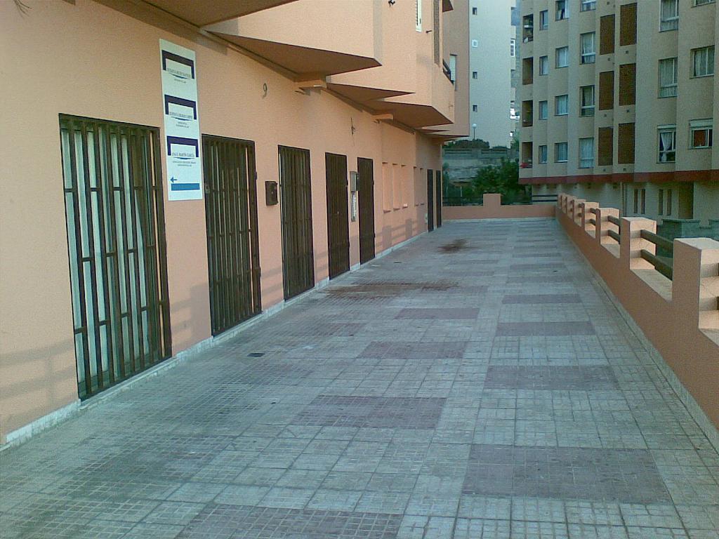Local en alquiler en calle Maritima, Candelaria - 302248026