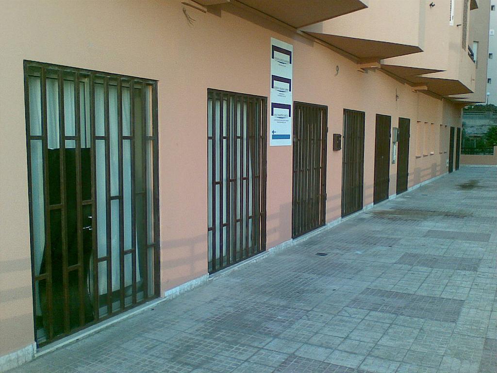 Local en alquiler en calle Maritima, Candelaria - 302248028