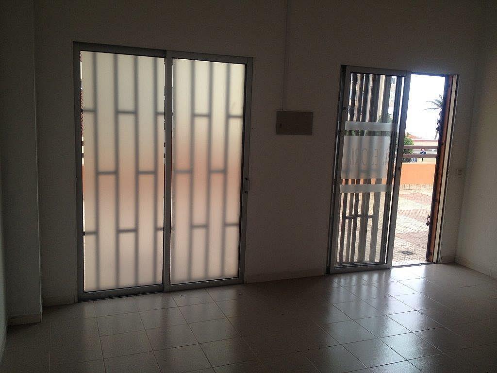 Local en alquiler en calle Maritima, Candelaria - 302248107