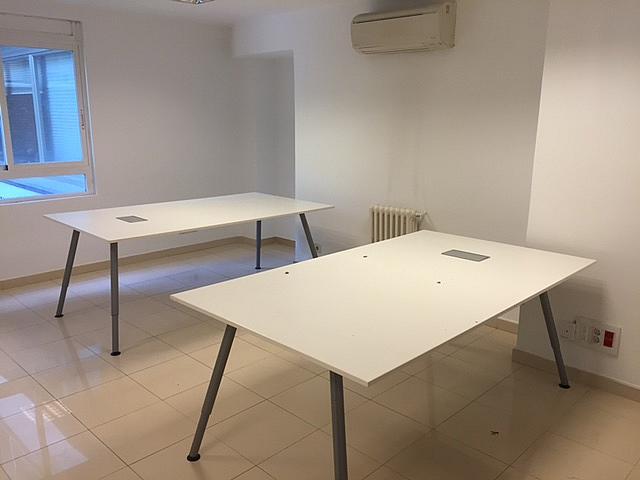 Oficina en alquiler en calle Mediterráneo, Pacífico en Madrid - 302248631