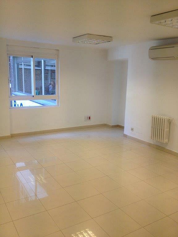 Oficina en alquiler en calle Mediterráneo, Pacífico en Madrid - 302248637