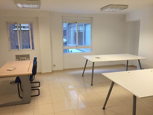 Oficina en alquiler en calle Mediterráneo, Pacífico en Madrid - 302248640